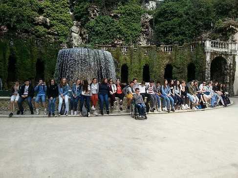 Voyage à ROME 0