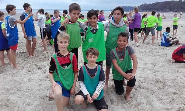 Sandball à Binic 20170920134749